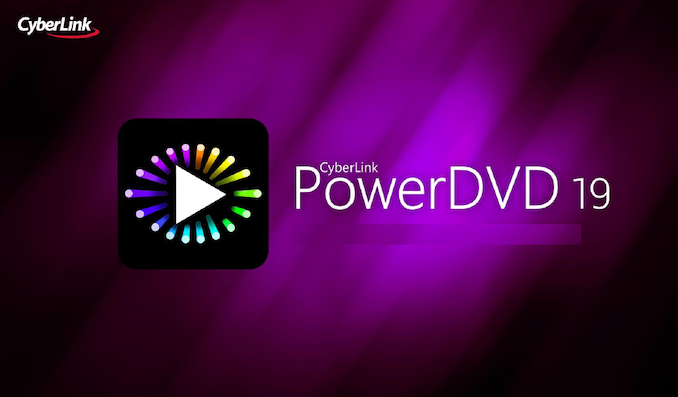 PowerDVD19
